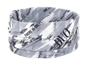 Immagine di Duo UV Headwear Grey Geo