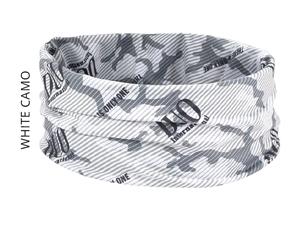 Immagine di Duo UV Headwear White Camo