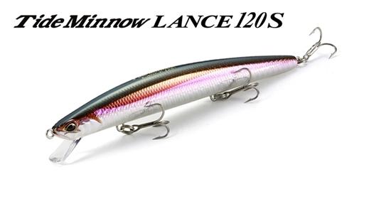 Immagine di Duo Tide Minnow Lance 120S