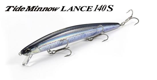 Immagine di Duo Tide Minnow Lance 140S