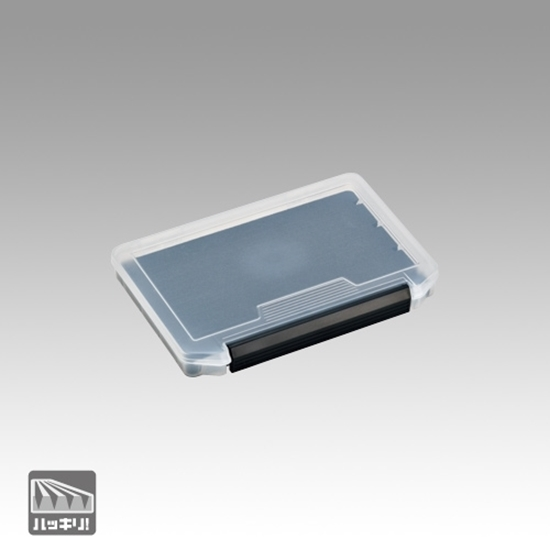 Immagine di Meiho Slit Form Case 3010NS