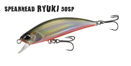 Immagine di Duo Spearhead Ryuki 50SP